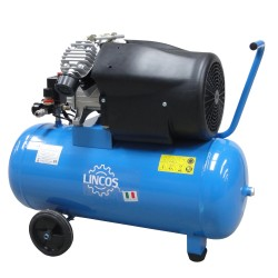Compresor 50l, 2.2kW, 8bar