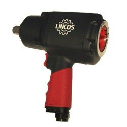 "Pistol pneumatic 3/4"", 1630Nm"