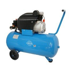 Compresor 50l, 1.5kw, 8bar