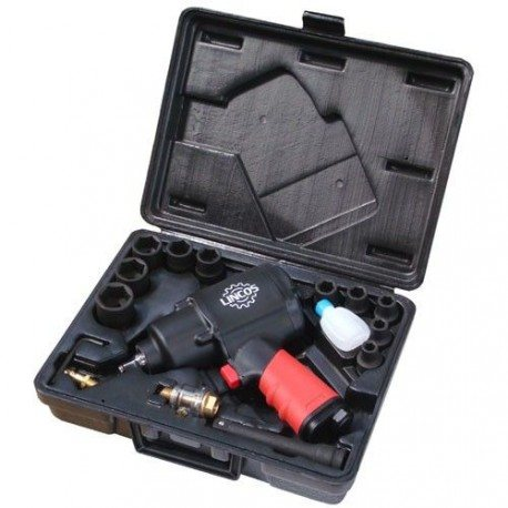 "Set pistol pneumatic 1/2"",1356Nm"