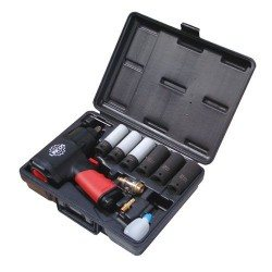 "Set pistol pneumatic 1/2"", 1356Nm"