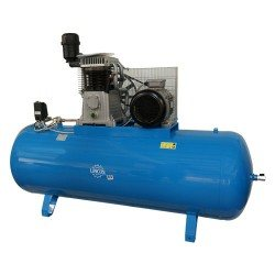 Compresor industrial 500l, 7.5kW, 10bar