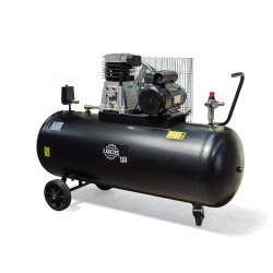 Compresor industrial 200l, 2.2kW, 8bar