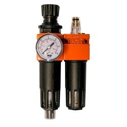 Regulator de presiune 1/4', 12 Bar
